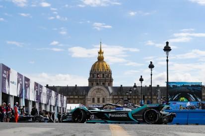 Jaguar's Evans defends current FE qualifying format after criticism