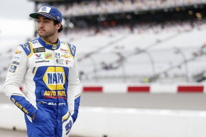 "Will NASCAR aero changes stop ""buddies"" racing style at Talladega?"