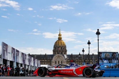 Mahindra expects Wehrlein Formula E win 'in the next few races'