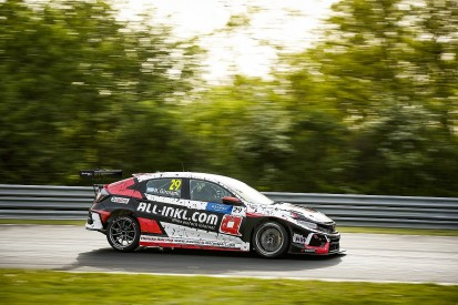 WTCR Budapest: Girolami tops first practice session for Munnich