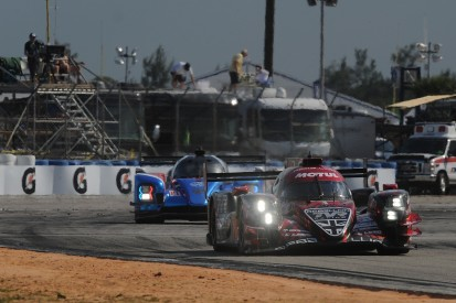 WEC gives more rules assistance to LMP1 privateers from Spa