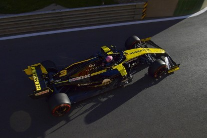 'Fast-tracking' processes has hurt Renault Formula 1 reliability