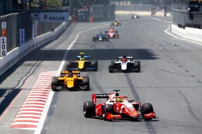 "Mick Schumacher believes he can ""save"" Baku F2 weekend after spin"