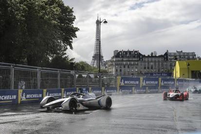 Threat of Paris gilets jaunes protests forced more Formula E security