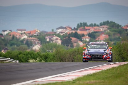Michelisz snatches home pole for WTCR Hungary in close qualifying