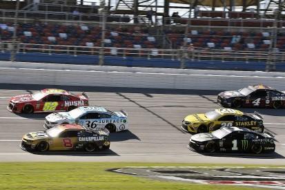 Why Talladega is NASCAR's big manufacturer vs manufacturer battle