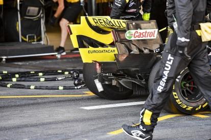 Ricciardo, Kvyat to stewards over bizarre crash in Baku Formula 1 race