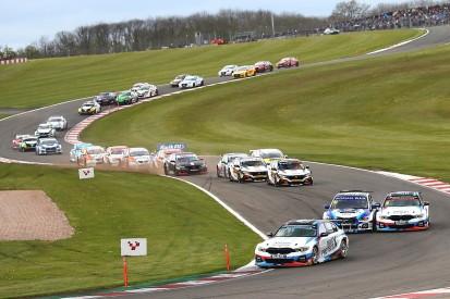 Donington Park BTCC: Colin Turkington wins for WSR BMW again