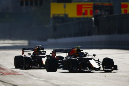 Gasly's Azerbaijan GP issue made Red Bull cautious with Verstappen