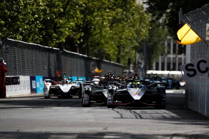 """Nissan """"terribly frustrated"""" by Buemi/Rowland's Paris FE problems"""