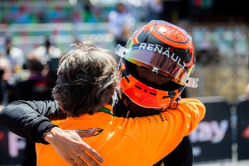 Campos can challenge for 2019 F2 title - says F1 junior Aitken