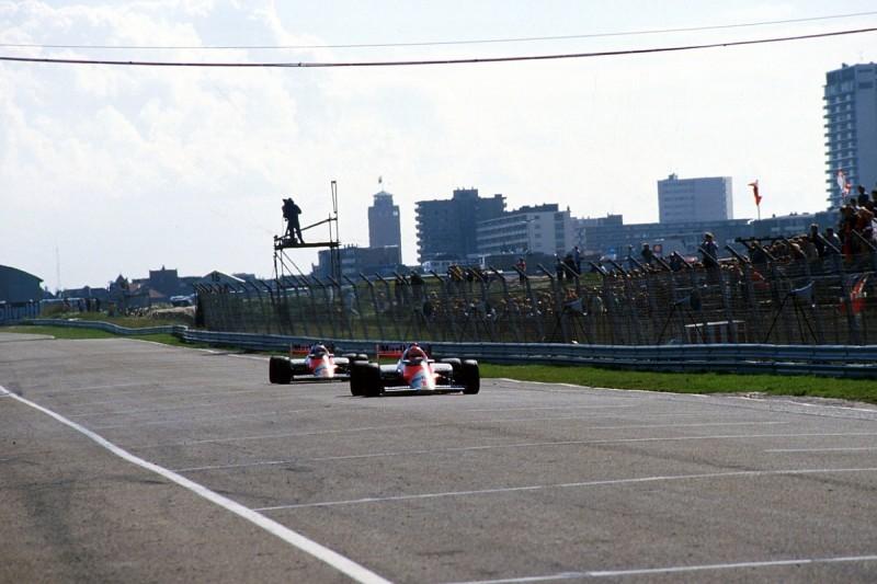 Zandvoort set to replace Barcelona on 2020 F1 calendar