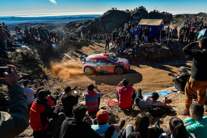 Neuville 'making the difference' at Hyundai in WRC title battle