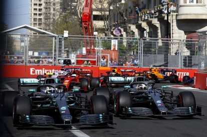 Video: Five things we learned from the 2019 Azerbaijan Grand Prix