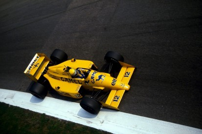 Video: From Toleman to Williams - every Ayrton Senna F1 car ranked