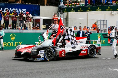 Alonso leaves WEC for new Toyota challenge, Hartley his gets LMP1 seat