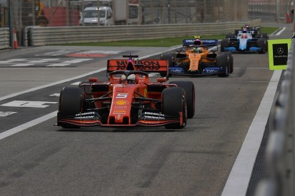 Blow to F1 Q4 plan as current qualifying format included in 2020 rules