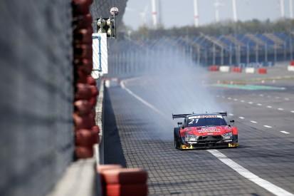 Audi boss: WRT DTM team can adapt quickly like Virgin in Formula E