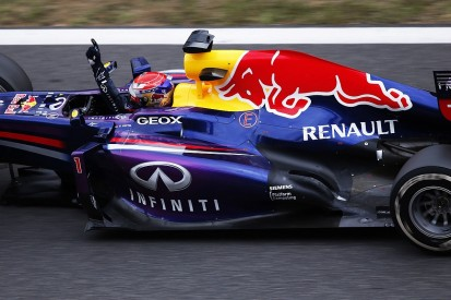 """Abiteboul: Red Bull F1 team """"is what it is today"""" thanks to Renault"""