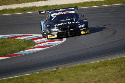 BMW expects more retirements in 2019 DTM due to Class One engine