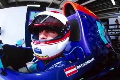 Autosport Podcast: Remembering F1's Roland Ratzenberger