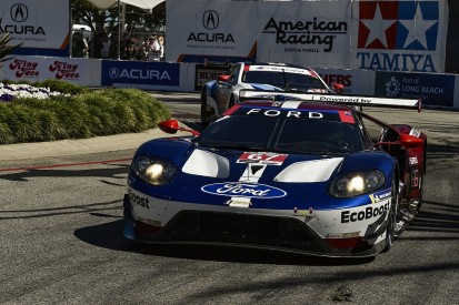 Multimatic considering options after Ford's factory WEC, IMSA exit
