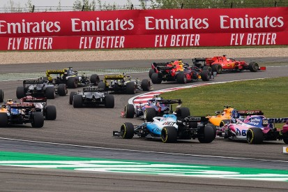 """Elephants in room"" over F1's 2021 negotiations nearly resolved"