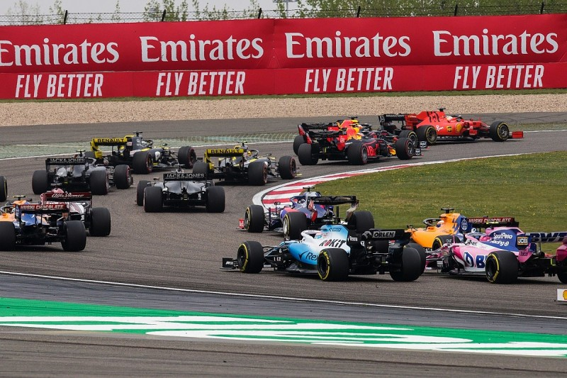 """""""Elephants in room"""" over F1's 2021 negotiations nearly resolved"""