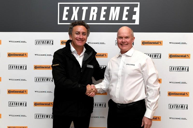 Electric SUV racing series Extreme E abandons secret winner plan