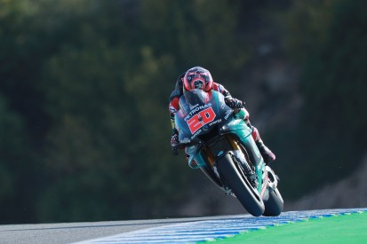 Incredible MotoGP pace due to fighting at the front - Quartararo