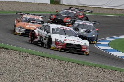 Audi's Rast: DTM win one of my craziest races ever at Hockenheim
