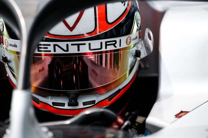 Venturi signs up as first Extreme E team for Formula E-backed series