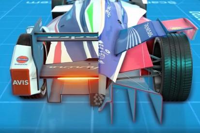 Promoted: Mahindra Blueprints - Aerodynamic Secrets