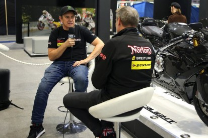 John McGuinness's North West 200 back on as Norton changes engine