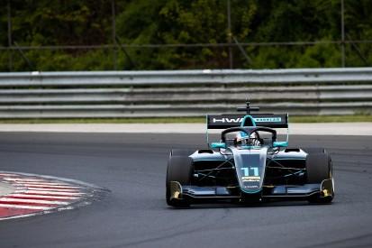 "Hughes: HWA F3 debut like a ""midfield F1 team"" in junior series"