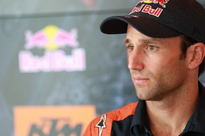 "KTM boss attacks ""simply unacceptable"" Johann Zarco MotoGP form"