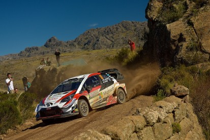WRC teams demand more info from the FIA on 2022 hybrid rules