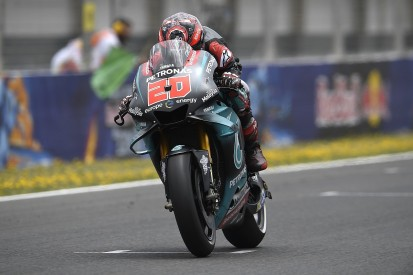 Rossi: Quaratararo made the difference in Jerez MotoGP race