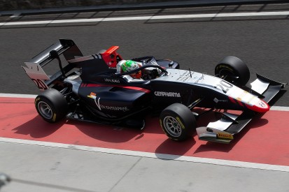 Rivals make Hitech's Pulcini favourite for new F3 2019 title