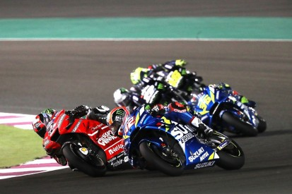 Ducati MotoGP team to ditch Mission Winnow branding for Le Mans