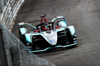Evans loses Monaco front row start after third reprimand of season
