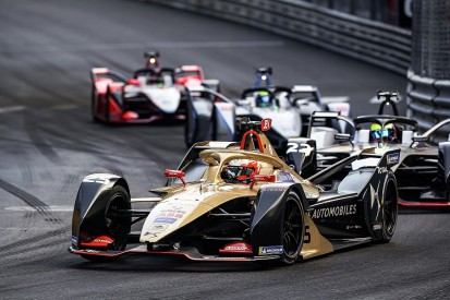 Monaco FE: Vergne prevails to become first repeat winner of 2018/19