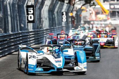 Monaco Formula E: Da Costa excluded, Abt and Frijns penalised
