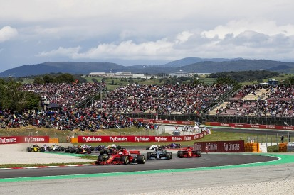 Spanish GP chiefs confident of keeping Barcelona on 2020 calendar