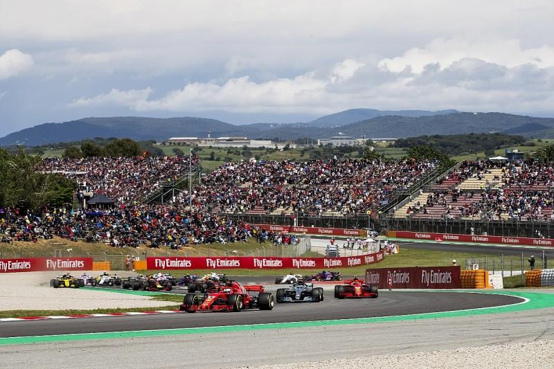 Spanish GP chiefs confident of keeping Barcelona on 2020 calendar