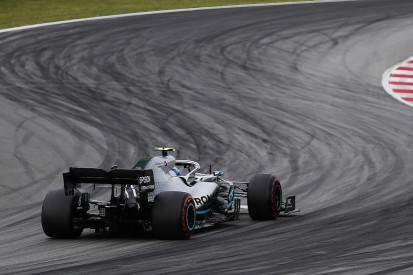 Mercedes wanted '19 F1 mule car delay, signed up after Renault move
