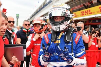 "Ferrari F1 juniors: Prema ""exceptional"" in FIA Formula 3 debut"