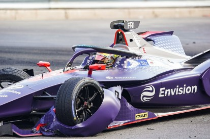 "Virgin's Filippi: Monaco Formula E result ""heartbreaking"""