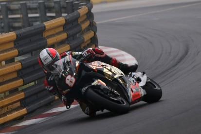Michael Rutter to race Honda MotoGP replica bike in North West 200