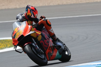 "KTM will ""never"" give up on steel trellis frame in MotoGP"